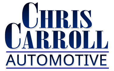 Chris Carroll Automotive Logo