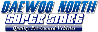 Daewoo North Superstore Logo