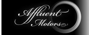 Affluent Motors LLC Logo