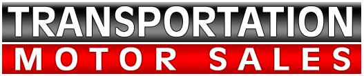 Transportation Motor Sales Logo
