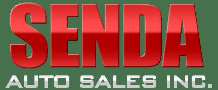 Senda Auto Sales, Inc. Logo