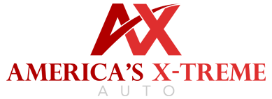 AX Auto Inc Logo