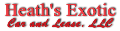 Heath's Toys Auto Sales Logo