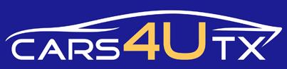 Cars 4 UTX Logo