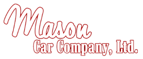 Mason Car Company LTD Logo