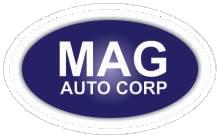 MAG Auto Corp. Logo