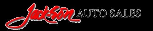 Jack-Son Auto Sales Logo