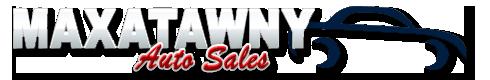 Maxatawny Auto Sales Logo