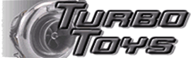 Turbo Toys Auto Sales Logo