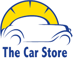 The Car Store Logo