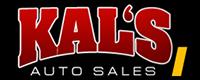 Kal's 1 Auto Logo