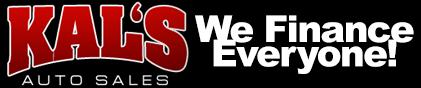 Kal's Auto Sales Logo