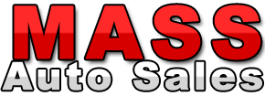 Mass Auto Sales Logo