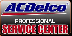 AC Delco Service Center
