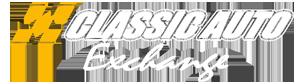 Classic Auto Exchange Logo
