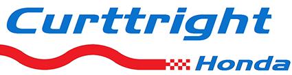Curttright Honda Logo