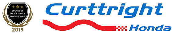 Curttright Honda Logo