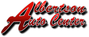 Albertson Auto Center Logo
