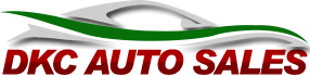 DKC Auto Sales RI Logo