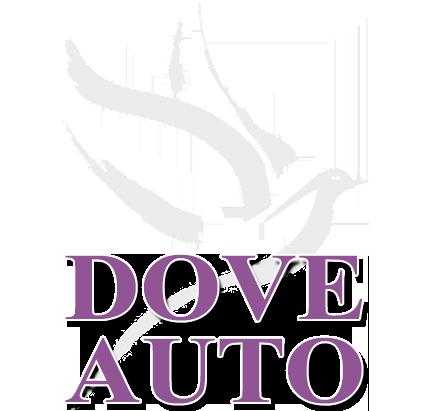 Dove Auto Logo