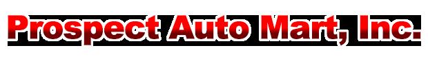 Prospect Auto Mart, Inc. Logo