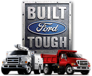 Ford footer image