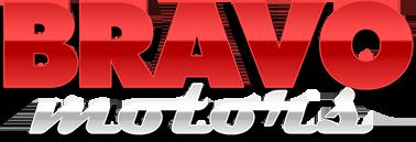 Bravo Motors Logo