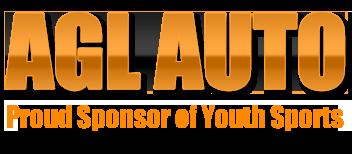 AGL Auto Exports LLC Logo