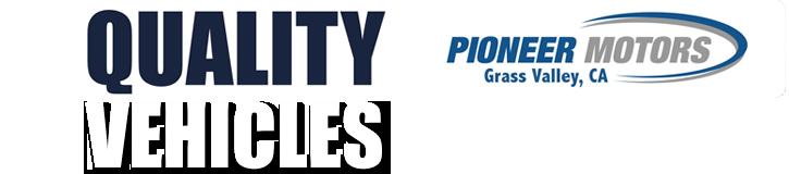 Pioneer Motors Logo