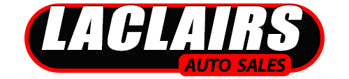 Laclairs Auto Sales Logo