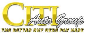 Citi Auto Group Logo