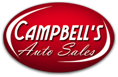Campbell's Auto Sales Logo