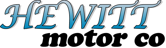 Hewitt Motor Co. Logo