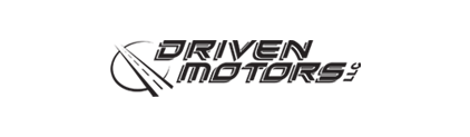 Driven Motors LLC Logo