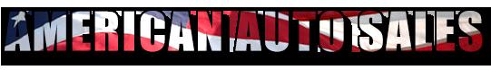 American Auto Sales Logo