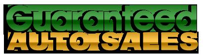 Guaranteed Auto Sales Logo