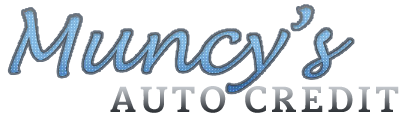 Muncy's Auto Credit Logo