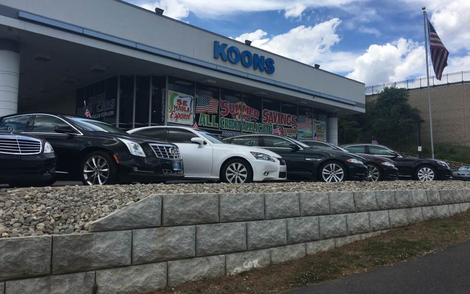 Koons Automotive of Woodbridge
