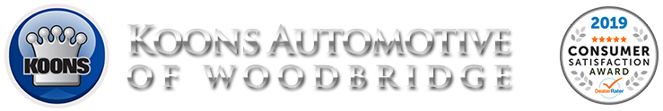 Koons Automotive of Woodbridge Logo