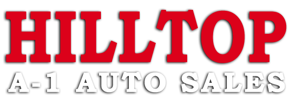 Hilltop A-1 Auto Sales Logo