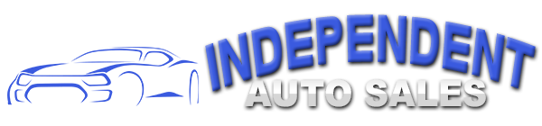 Independent Auto Sales Logo
