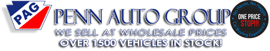 Penn Auto Group Logo