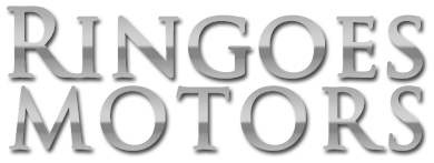 Ringoes Motors Logo