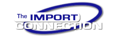 The Import Connection Logo