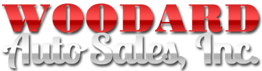 Woodard Auto Sales Inc. Logo