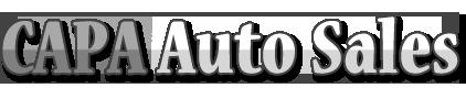 CAPA Auto Sales Logo