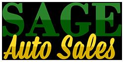 Sage Auto Sales Logo