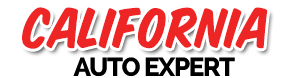 California Auto Expert Logo