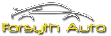 Forsyth Auto Logo