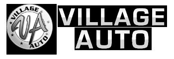 Village Auto Logo